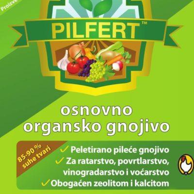 PILFERT pilece gnojivo