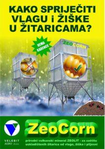 zeo corn zeolit