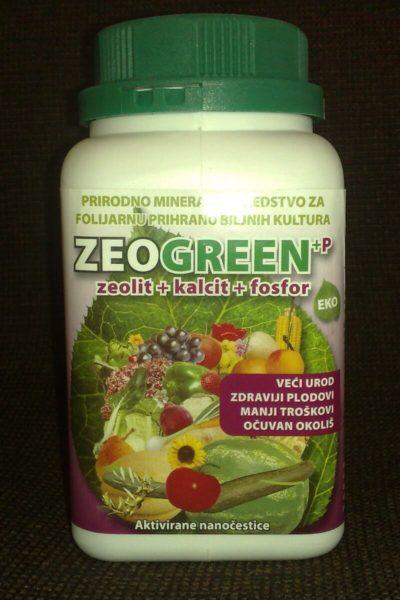 zeogreen